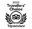 Trip Advisor Awards 2020