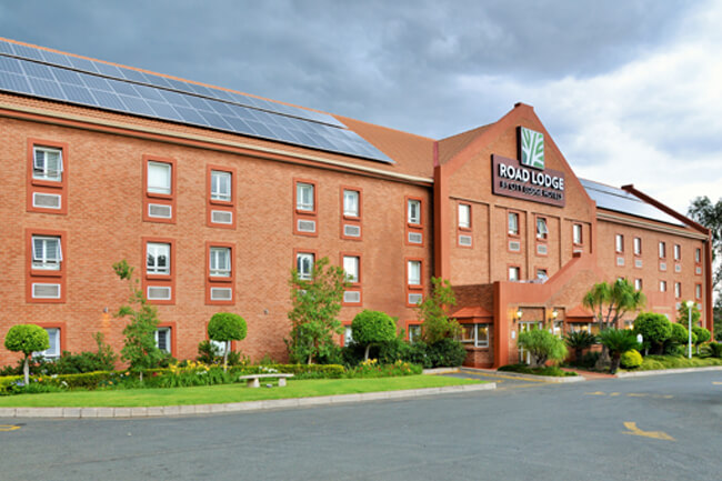 Hotel Featured Image