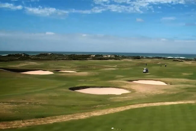 Humewood Links Golf Course