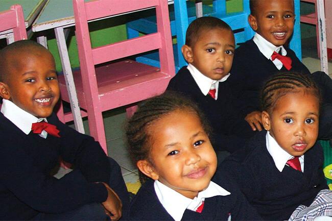 Montessori Plus Centre