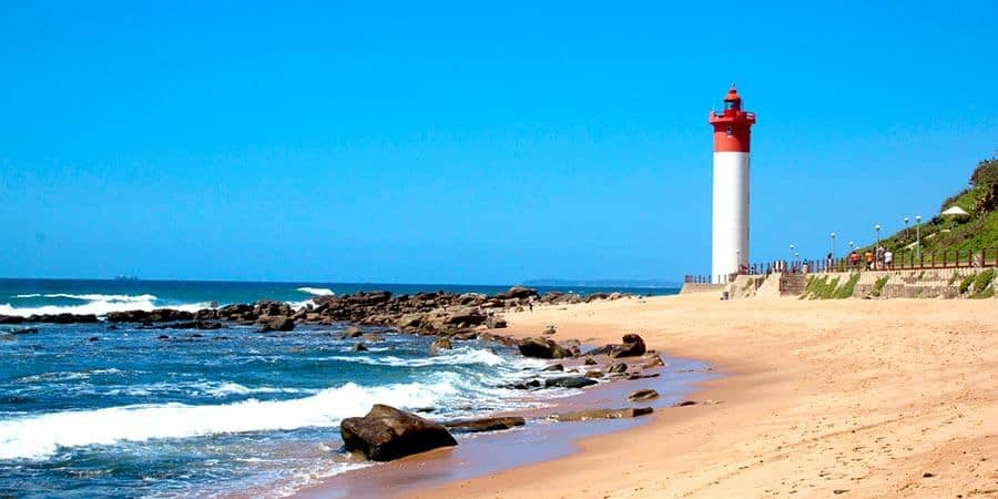 Hotels in Umhlanga