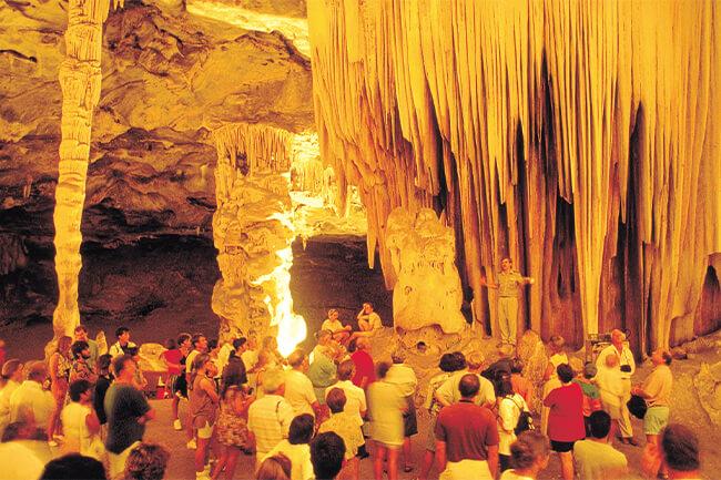 The Sudwala Caves