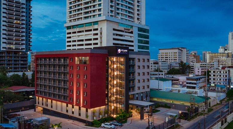 City Lodge Hotel Dar es Salaam Exterior