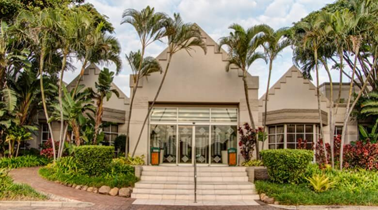 City Lodge Hotel Durban City