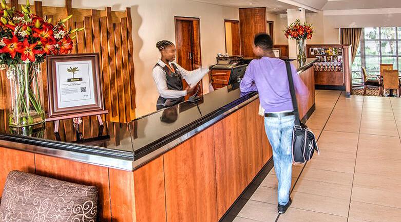 City Lodge Hotel Durban