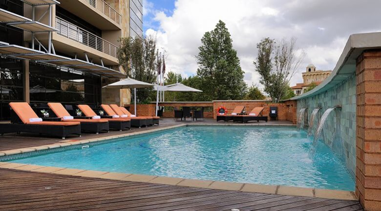 City Lodge Hotel Fourways In Johannesburg