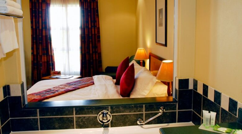 City Lodge Hotel GrandWest Accommodation in Cape Town
