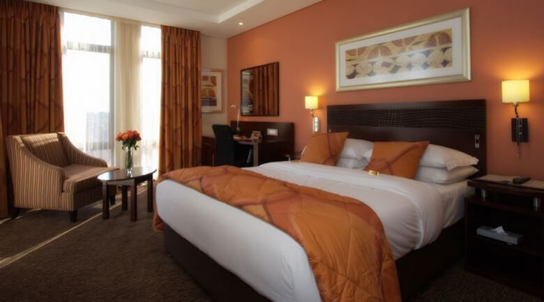 City Lodge Hotel Hatfield Accommodation in Pretoria