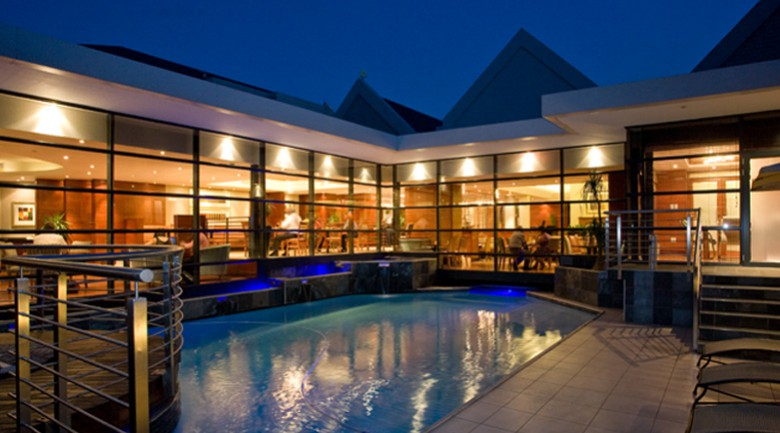 Best Hotels In Johannesburg