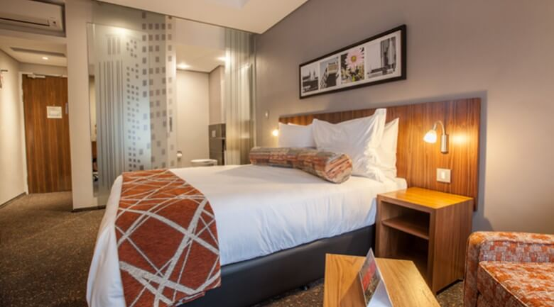City Lodge Hotel Newtown Accommodation in Johannesburg
