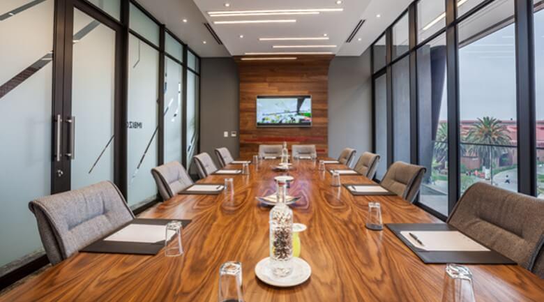 City Lodge Hotel Newtown Johannesburg Business travel