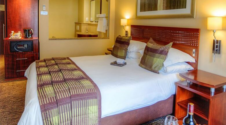 City Lodge Hotel ORT Accommodation Johannesburg