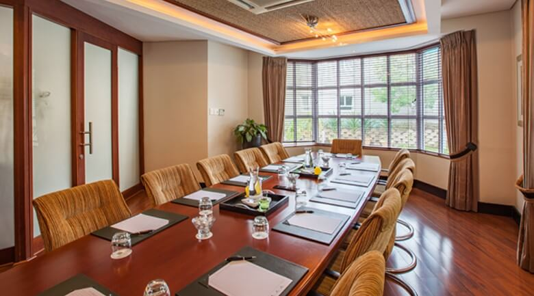 City Lodge Hotel Pinelands Boardroom