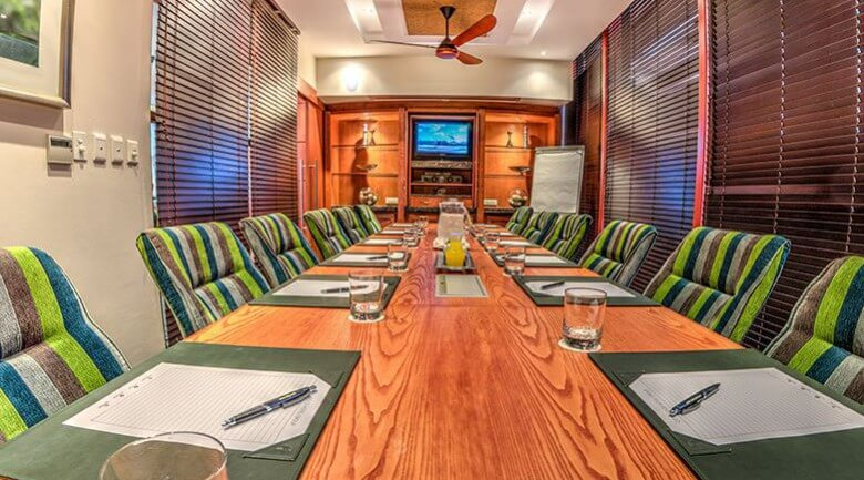 City Lodge Hotel Umhlanga Ridge Boardroom