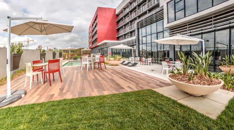 City Lodge Hotel Waterfall City Accommodation in Midrand