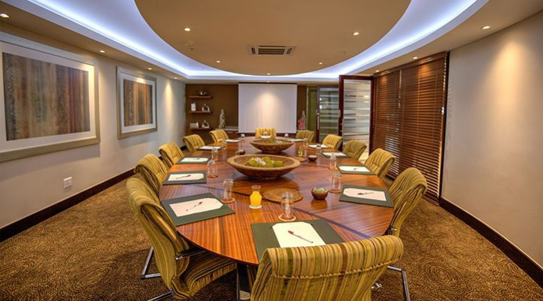 City lodge Hotel ORT Business travel Johannesburg