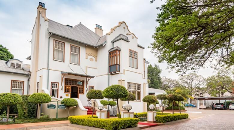 Courtyard Hotel Arcadia Business travel