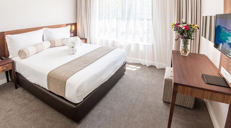 Courtyard Hotel Eastgate Accommodation in Johannesburg