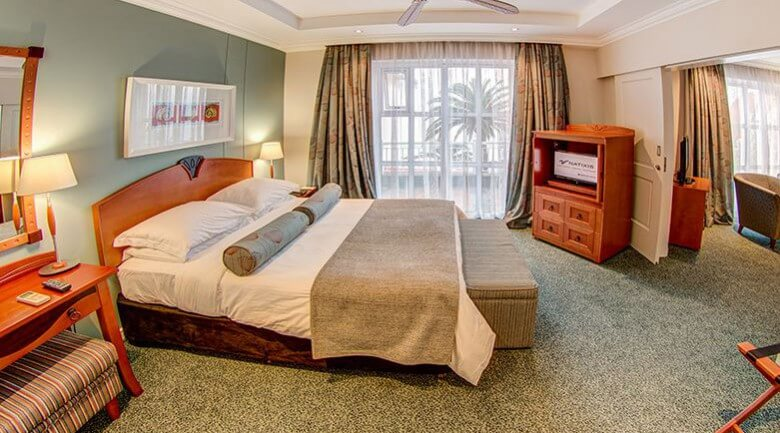 Courtyard Hotel Port Elizabeth Accommodation