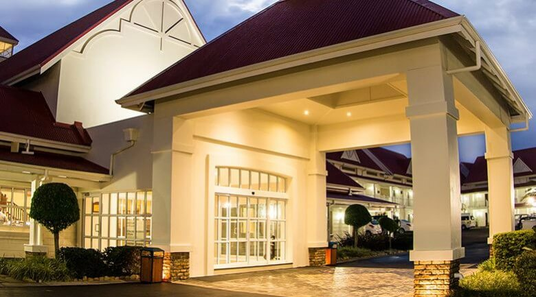 Courtyard hotel port elizabeth - Accomadation in port elizabeth ...