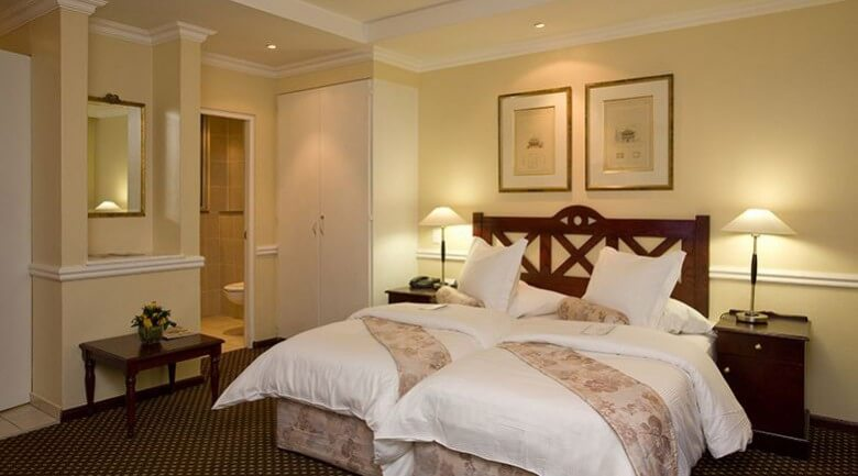 Courtyard Hotel Rosebank Accommodation in Johannesburg