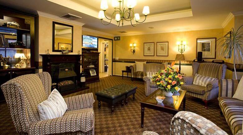 Courtyard Hotel Rosebank Johannesburg Travel