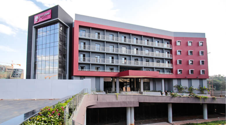 City Lodge Hotel at Two Rivers Mall, Nairobi