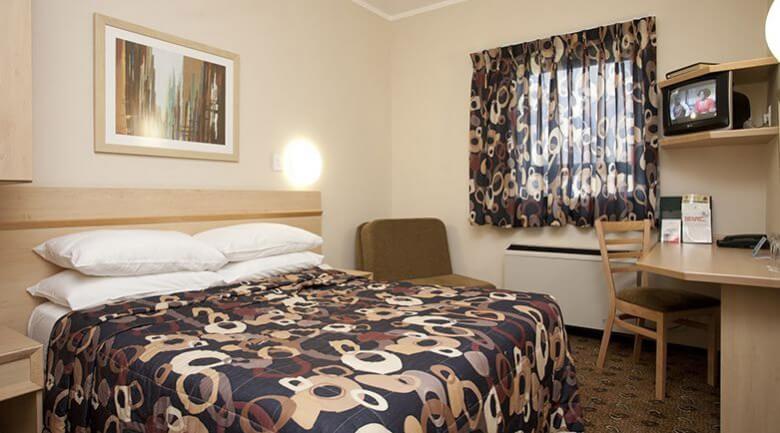 Road Lodge Bloemfontein Airport Accommodation