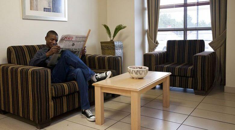 Road Lodge Bloemfontein Airport Budget Accommodation