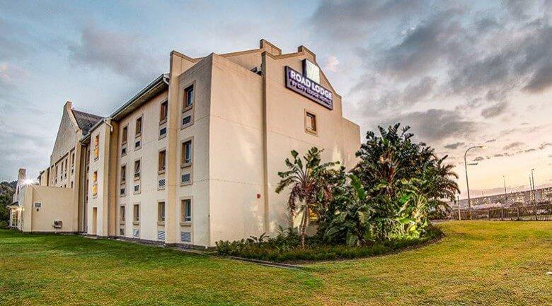 Road Lodge CITA hotel cape