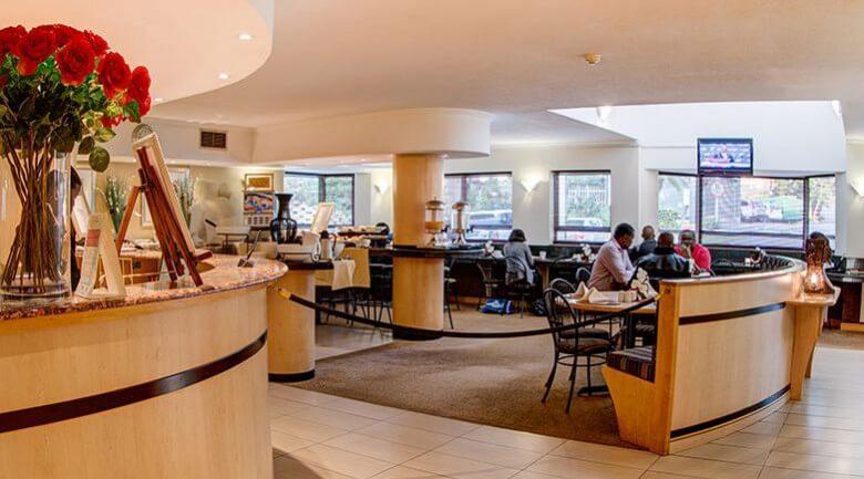 Road Lodge Durban Restaurant