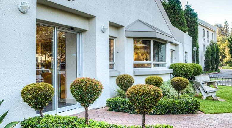 Road Lodge Germiston Hotel in Johannesburg
