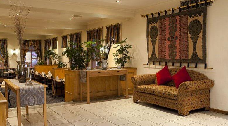 Road Lodge Isando Budget Hotel in Johannesburg