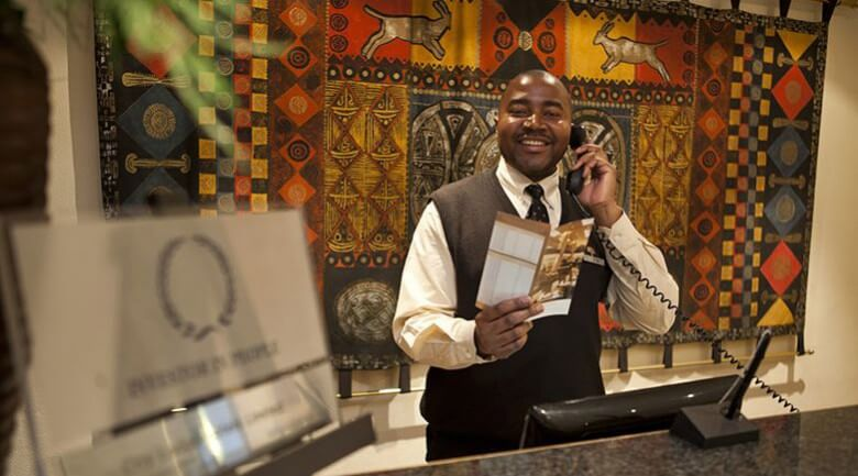 Road Lodge Isando Hotel in Johannesburg