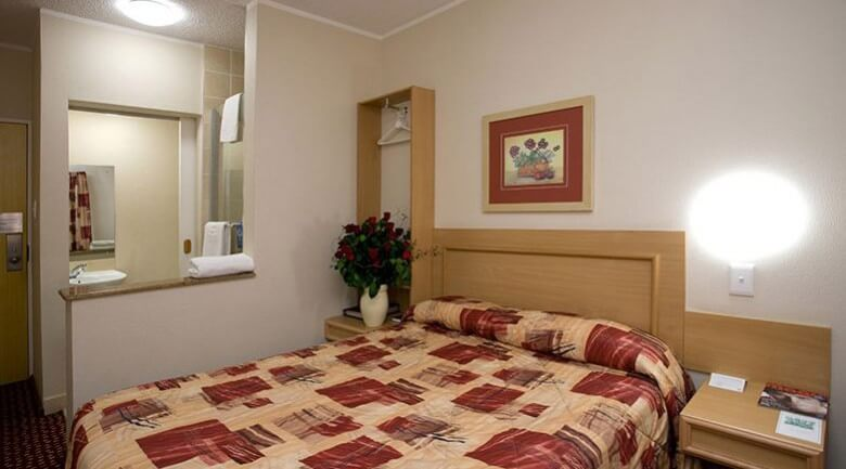 Road Lodge Johannesburg Airport Accommodation
