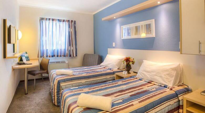 Road Lodge Kimberley Accommodation