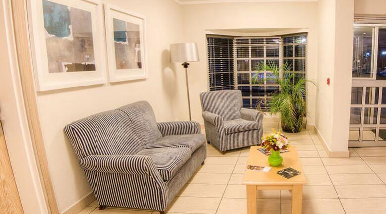 Road Lodge Kimberley Business Accommodation