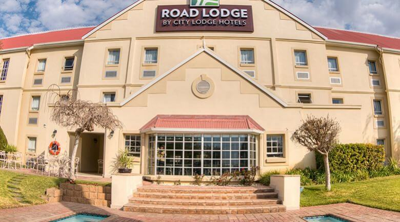 Road Lodge Kimberley