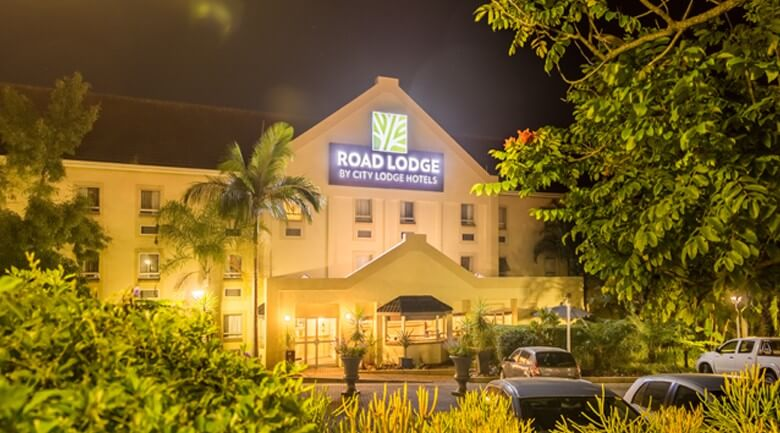 Road Lodge Mbombela Welcome