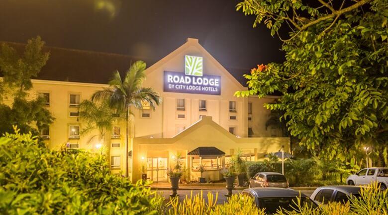 Road Lodge Mbombela Welcome