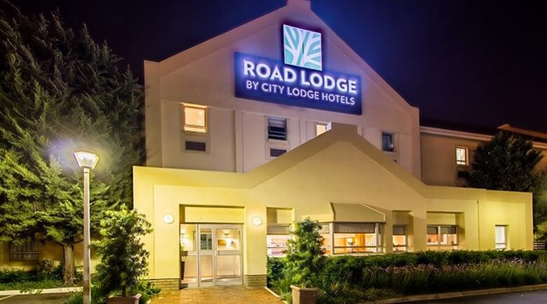 Road Lodge N1 City Cape Town