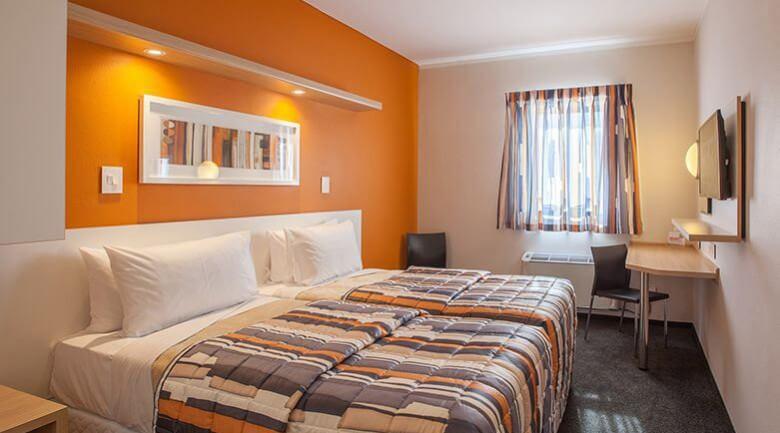 Road Lodge Pietermarizburg Hotel Accomodation