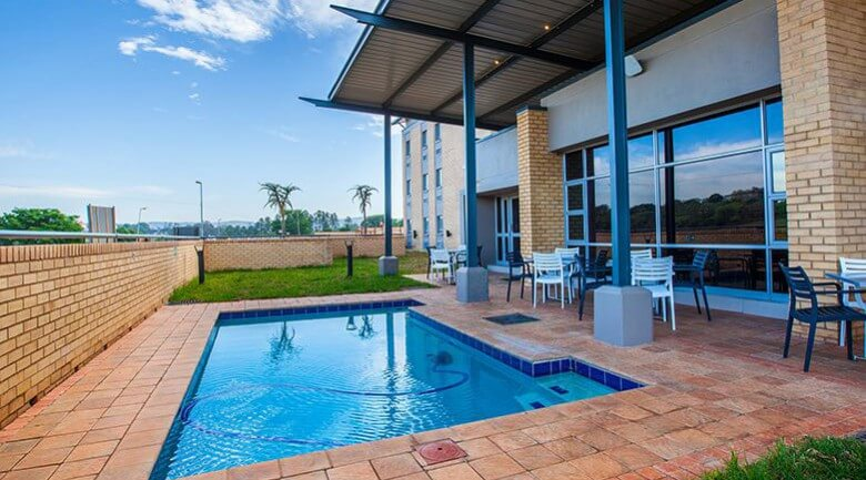 Road Lodge Pietermarizburg Hotel Pool