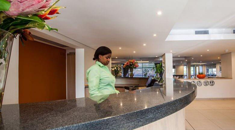Road Lodge Pietermarizburg Hotel in Pietermarizburg