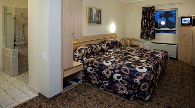 Road Lodge Port Elizabeth Airport Hotel Accommodation