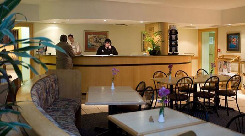Road Lodge Port Elizabeth Hotel in PE