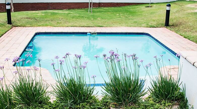 Road Lodge Potchefstroom Accommodation Pool