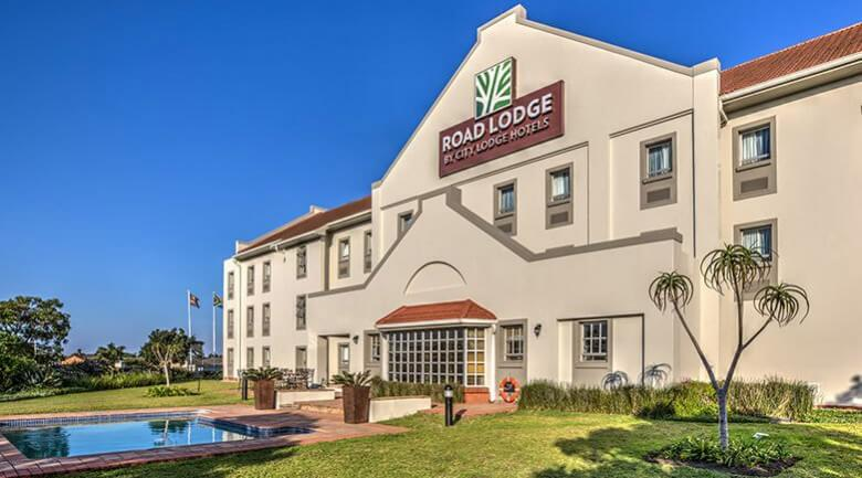 Road Lodge Richards Bay Hotel in Richards Bay