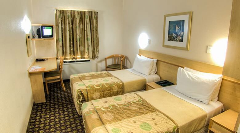 Road Lodge Umhlanga Ridge Hotel in Umhlanga