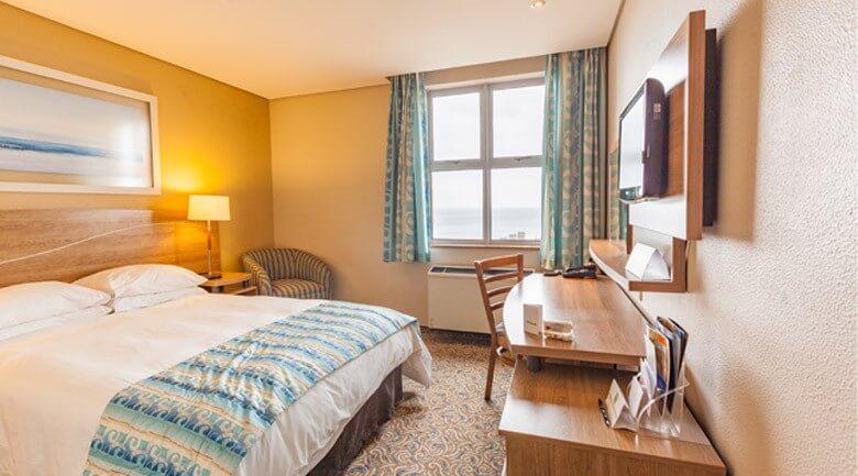 Tow Lodge Port Elizabeth double room